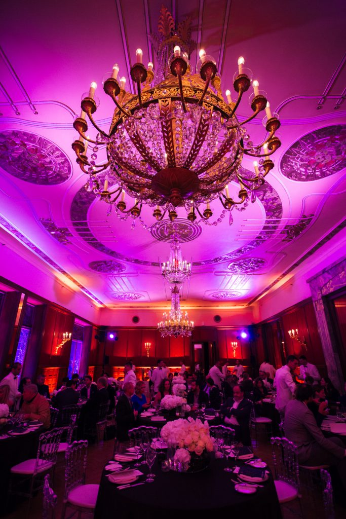 Gala and Corporate Events